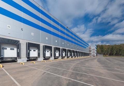 Новый складской комплекс, категории А - Фото 3