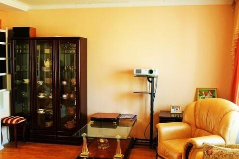 Продам многокомнатную квартиру, Пархоменко ул, 8, Новосибирск г - Фото 4
