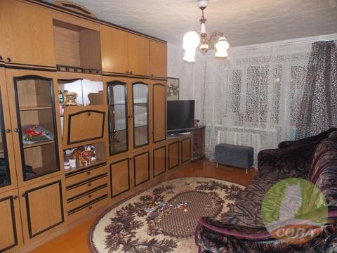 Продажа квартиры, Ялуторовск, Ялуторовский район, Ул. Поселковая - Фото 4