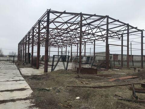Продажа производственного помещения, Батайск, Самарское Шоссе - Фото 4