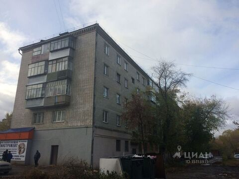 Продажа квартиры, Курган, Ул. Дзержинского - Фото 2