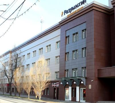 Аренда офиса 49 кв.м, м2/год - Фото 2