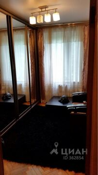 Продажа квартиры, м. Алексеевская, Ул. Новоалексеевская - Фото 1