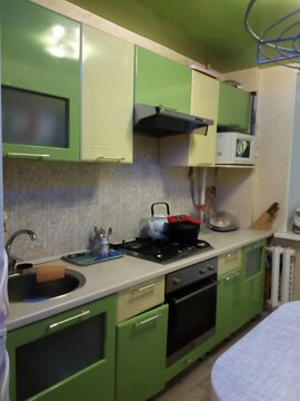 Продажа 3-комнатной квартиры, 63.2 м2, Пролетарская, д. 19 - Фото 4