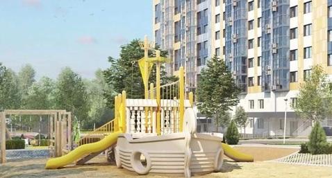 """2-квартира в ЖК """"Зеленая роща"""" - Фото 4"""