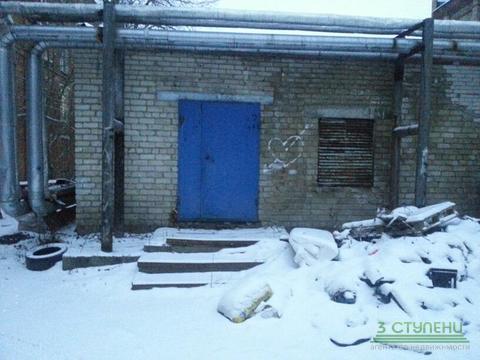 Продажа склада, Королев, Советская - Фото 1