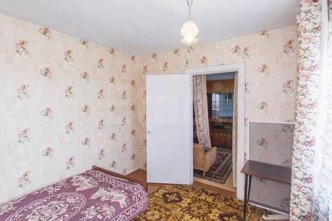 Продам 4-комн. кв. 61.2 кв.м. Тюмень, Гастелло - Фото 3