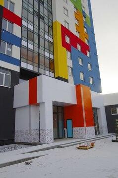Новая квартира студия ул. Молодежная - Фото 3
