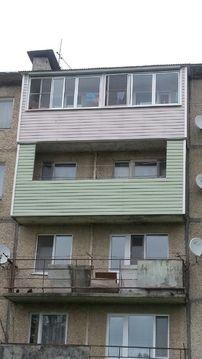 1 комнатная квартира с ремонтом около Верии - Фото 4