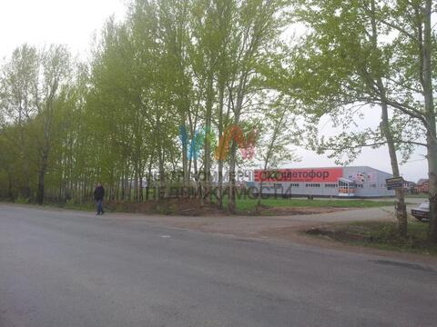 Аренда склада, Уфа, Нагаево ул Рощинская ул - Фото 5