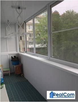 Продам двухкомнатную квартиру, ул. Панькова, 20 - Фото 2