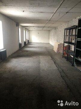 Склад, производственное помещение - Фото 1
