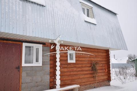 Продажа дома, Ижевск, Рябиновая ул - Фото 4