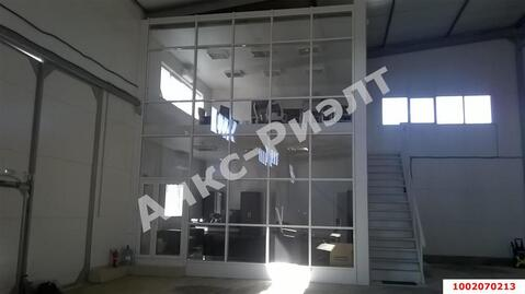Продажа склада, Краснодар, Ул. Комсомольская - Фото 5