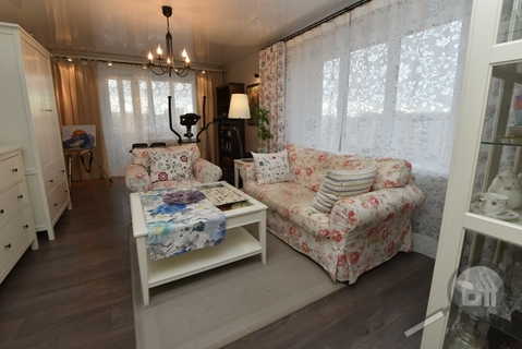 Продается 2-комнатная квартира, ул. Кулакова - Фото 2