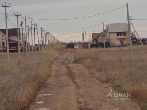 Продажа участка, Волжский, Улица Ягодная - Фото 1