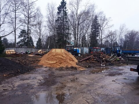 Сдается в аренду открытая площадка по адресу г.Москва, г.Зеленоград - Фото 2