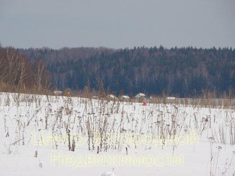 Участок, Волоколамское ш, 43 км от МКАД, Ефимоново, В окп. . - Фото 2
