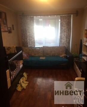 Продается 2 комнатная квартира, Наро-Фоминский район, г. Наро-Фоминск, - Фото 3