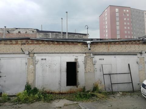 Гаражи и стоянки, ул. Восточная Желябова, д.32 - Фото 1