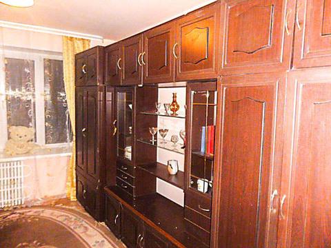 Сдается комната 13 кв.м. блок на 8 комнат в общежитии ул. Маркса 52 - Фото 2
