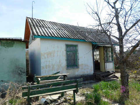 Продажа дачи, Севастополь, Эдельвейсовая улица - Фото 1