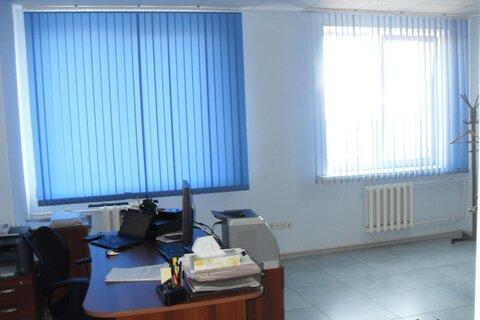 Офис, 46,6 кв. ул. Терешковой - Фото 1
