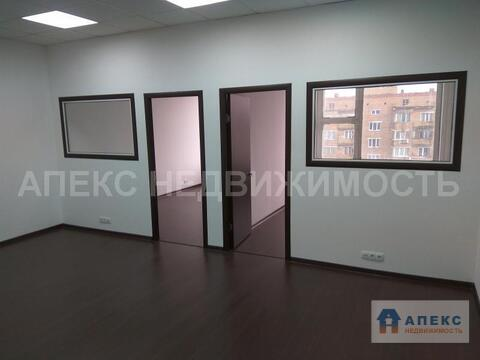 Аренда офиса 51 м2 м. Семеновская в административном здании в . - Фото 1