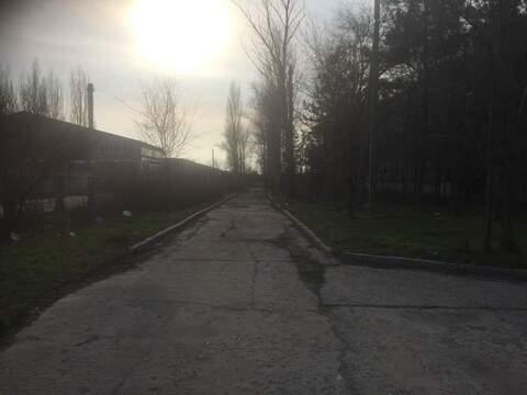 Производство 2140 м2, Азов - Фото 2