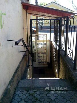 Продажа торгового помещения, Псков, Ул. Карла Маркса - Фото 1
