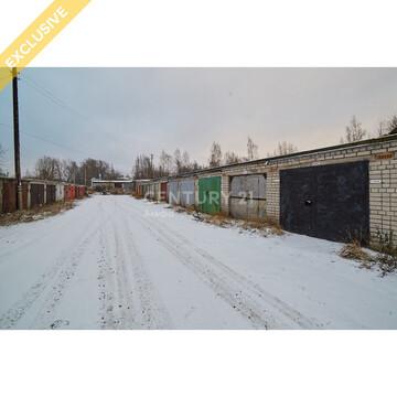 Продажа гаража на ул. Лыжная - Фото 2