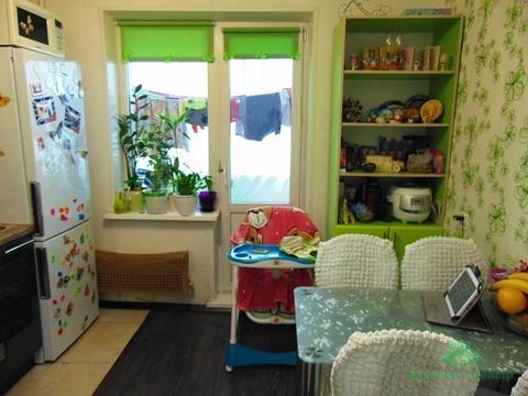 2-ком.квартира с ремонтом и мебелью - г.Киржач - 85 км от МКАД - Фото 5