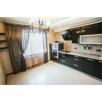 Продается трехкомнатная квартира по адресу: б-р Львовский, дом 8 - Фото 1