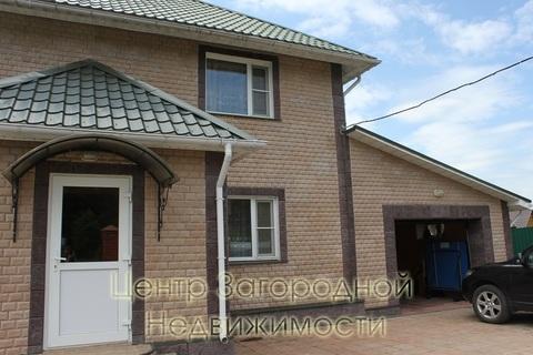 Продается дом. , Захарово, Новая улица - Фото 1