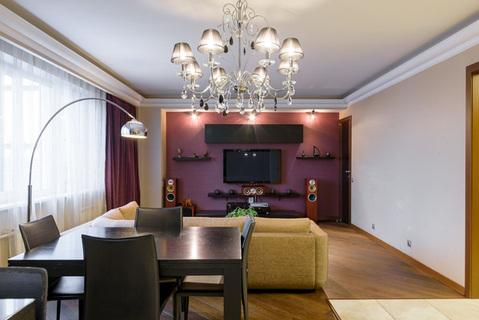 3-х комнатная квартира, Марксистская 38 - Фото 5