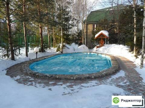 Аренда дома посуточно, Солнечногорский район - Фото 4