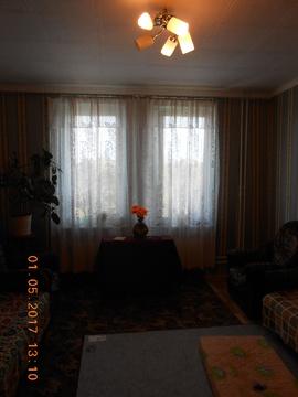 Однушку в Некрасовке с отличным ремонтом и мебелью - Фото 2