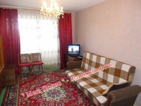 Сдается 1-комнатная квартира 36 кв.м. ул. Энгельса 20 на 10 этаже - Фото 1