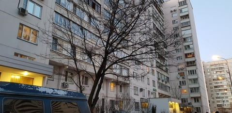 4-х комнатная квартира м.Братиславская, Купить квартиру в Москве, ID объекта - 327659104 - Фото 1