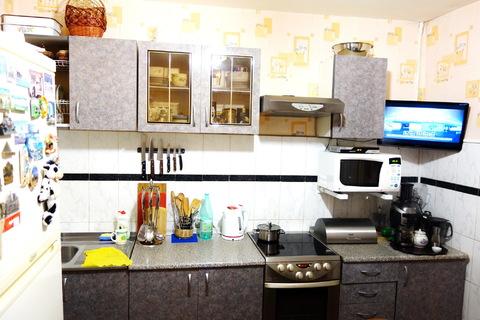 Продается 2-х комнатная квартира, пр-т Патриотов, 51 - Фото 4
