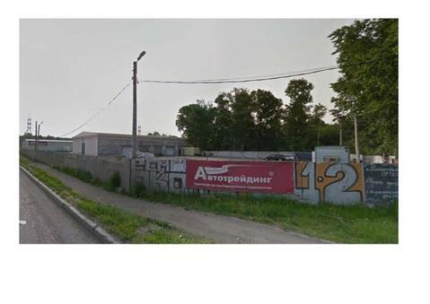 Продается земельный участок, г. Хабаровск, ул. Павла Морозова - Фото 4