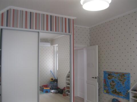 Дом зжм 255/135/20 евро+встроен.мебель 4 сот - Фото 4