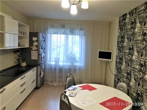 3-к квартира ул. Попова, 158 - Фото 3