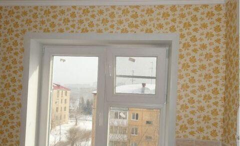 Четырехкомнатная квартира в г. Кемерово, Центральный, ул. Васильева, 9 - Фото 1
