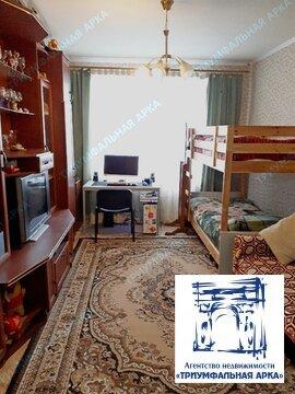 Продажа квартиры, м. Улица Академика Янгеля, Ул. Россошанская - Фото 1