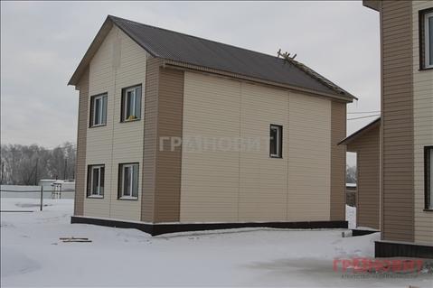 Продажа квартиры, Верх-Тула, Новосибирский район, Лазурная - Фото 4