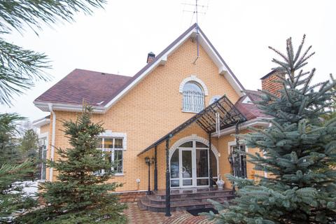 Дом в Токсово. Дом во Всеволожском районе. Земельный участок в Токсово - Фото 4