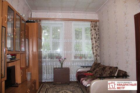 2-комнатная квартира ул. Социалистическая д. 15 - Фото 1