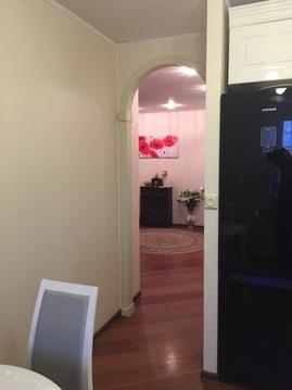 Продаю 2-х комнатную квартиру в Люберцах на ул.Авиаторов, д.11 - Фото 3