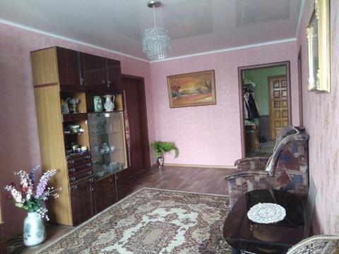 4-к квартира, ул. Антона Петрова, 214 - Фото 5